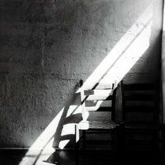 Robert Rauschenberg - Quiet House, Black Mountain ca. 1949.