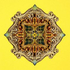Intricatelydetailed Laser Cut Paper Sculpture By Eric Standley - Beautiful laser cut paper art eric standley