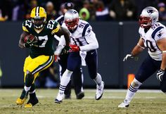 My Thoughts - @Patriots | Eddie Lacy