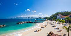 Sandals LaSource Grenada Resort Photos, Videos & Virtual Tours
