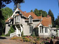 Carpenter Gothic - Wikipedia, the free encyclopedia