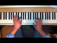 ▶ Pentatonic scales for improvisation - piano tutorial - YouTube