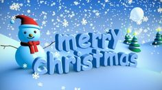 The Secret Society of Happy People Wishes You a Very Merry Christmas!!!