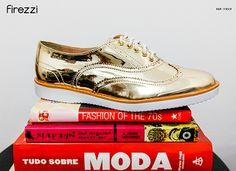 ***Blog Mulher Fashion Oficcial***: Firezzi Metalizados