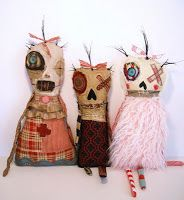 Junker Jane Art Dolls And Miniatures: Gallery Exhibits / Events
