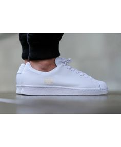 White - Adidas Superstar Womens and Mens, Cheap Adidas Superstar Shoes Sale Cheap Adidas Nmd, Superstars Shoes, Sale Uk, Adidas Superstar, Adidas Stan Smith, Shoe Sale, Adidas Sneakers, Shopping, Black