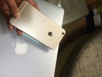 bán con iphone 6 plus gold 64gb và 128gb bản LOCK NHẬT