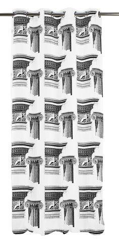 UNIQUE. - Edition By Apelt - ist mit grossem textilem Gespür entwickelt, zusammengestellt und produziert. In Ihrer stilistischen Ausrichtung wurde diese neue Kollektion dem Connaisseur schöner Stoffe gewidmet. Die Materialien wie »hochwertige Baumwolle« sind besonders und überzeugend durch Ihre Qualität und Brillanz.  Details: Die angegebenen Maße sind die fertig dekorierten Maße,  Design: Eins...