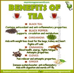 ☛ Do YOU drink tea? Tea is by far one of the best drink you can take. Make sure it is organic and comes from a reliable source to get the full benefits. Brewed tea remains a champion. FOR MORE ON TEA: www. Get Healthy, Healthy Life, Healthy Living, Healthy Meals, Herbal Remedies, Health Remedies, Natural Remedies, Southern Sweet Tea, Pu Erh Tea