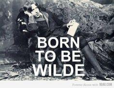 oh Oscar Wilde