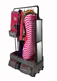 Dance Bag With Garment Rack Awesome Dance Bags With Garment Rack  Dance Mum's Create Dream Dance Bag Review