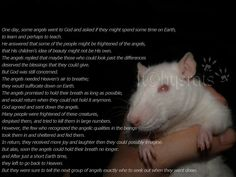 angels sent from above by Itchys-rats on DeviantArt beautiful