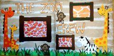 zoo idea