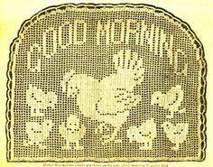 Vintage downton abbey era crochet pattern-Easter chicks & chicken tea cosy,cozy