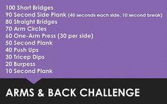 from Skinny Meg November fb challenge  http://www.skinnymeg.com/