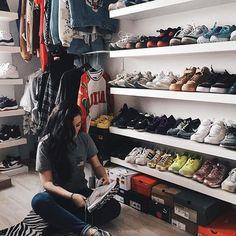 Sneakers Goals