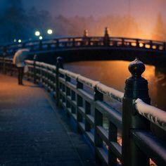 Shinkyo Bridge : Nikko, Tochigi, Japan / Japón by Lost in Japan, by Miguel Michán,