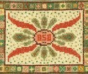 bsb Palestinian Embroidery, Bohemian Rug, Boho, Fabric Beads, Embroidery Dress, Needlepoint, Cross Stitch Patterns, Illustrator, Knitting