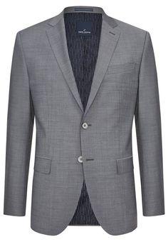 Daniel Hechter Sommerliches Anzug-Sakko für 199,95€. Sommerliches Sakko, Perfekte Verarbeitung, Hochwertige Materialzustellung, Modern Fit Passform bei OTTO