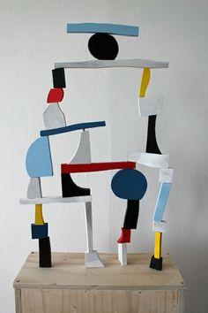 El arte en equilibrio del sueco EKTA