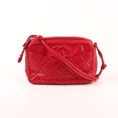 Chanel Thin Strap Bag