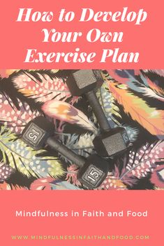 So you have decided to start an exercise plan or routine, but where do you begin? Use these tips below to develop an exercise plan that works for your lifestyle. #exerciseplan, #developinganexerciseplan, #adietitiansexerciseplan, #exerciseroutine, #exercisetips, #howtodevelopanexerciseroutine