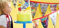 Here are some of our favorite #Kids #BirthdayParty theme ideas.