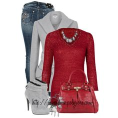 """Untitled #1992"" by mzmamie on Polyvore"