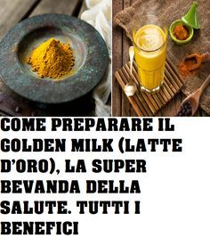Curcuma Latte, Thai Chi, Ayurveda, Beverages, Hobby, Health, Fitness, Chromotherapy, Food Art