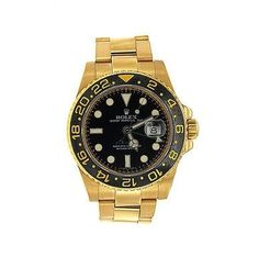 Rolex Gmt-master Ii 116718ln Wrist Watch For Men. Get the lowest price on Rolex Gmt-master Ii 116718ln Wrist Watch For Men and other fabulous designer clothing and accessories! Shop Tradesy now