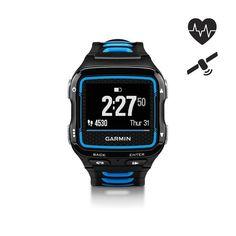 £279.00 - All Sports Watches - Forerunner 920XT HRM watch - GARMIN
