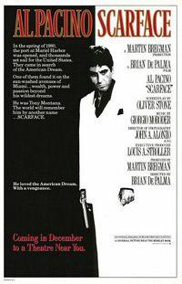 633 Scarface (1983)