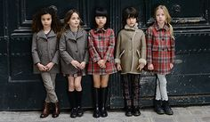 Discover our high quality children's clothes for charming and timeless look. Little Fashionista, Fashion Kids, Amusement Enfants, Winter Kids, Stylish Kids, Kid Styles, Kids Wear, Cute Kids, My Girl