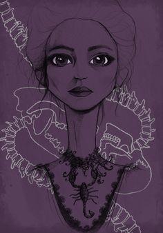 Vanessa Ives, Penny Dreadful