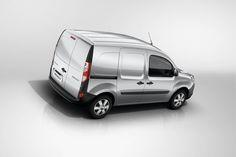 Speciaal voor ZZP en MKB: Renault Kangoo Express Générique Pro