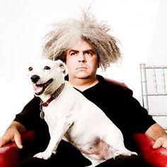 "Melvins singer/guitarist Buzz ""King Buzzo"" Osborne:"