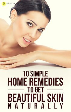 How to get beautiful skin naturally? Here's how to maintain your skin healthy and give it a glowing appearance. Know the natural ways to get ...