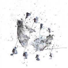 """SYLVAIN GUERINEAU: """" d'une rive à l'autre """" ( improvising beings ) personnel: Sylvain Guérineau: tenor saxophone  Kent Carter: double bass  Itaru Oki: trumpet, flugelhorn  Makoto Sato: drums https://improvising-beings.bandcamp.com/album/dune-rive-a-lautre"""