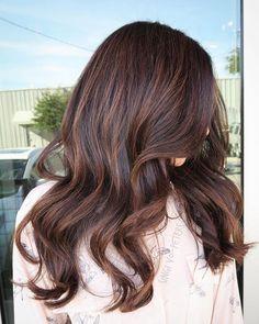 Five dimensional brunette …