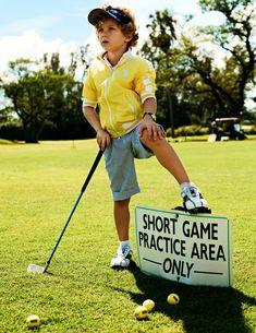 David Burton — Mini Golf , Miami  www.atlanticbeachcountryclub.com