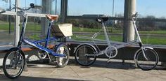 Image result for moulton bikes