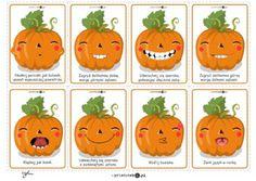 Speech Language Therapy, Speech And Language, Speech Therapy, Pumpkin Crafts, Fall Crafts, Parts Of A Pumpkin, Halloween Diy, Teaching, Activities
