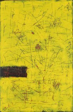 Žlutý černá (Yellow black)