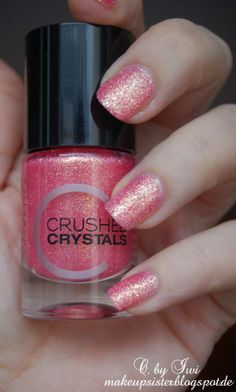 Catrice Crushed Crystals