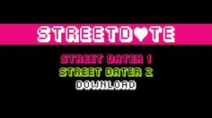 Streetdate App by Gingermonkeys Creative UK Ltd