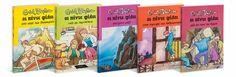 """Διαγωνισμός infokids.gr - 10 τυχεροί αναγνώστες κερδίζουν το παιδικό βιβλίο της επιλογής τους από τη σειρά """"Πέντε Φίλοι"""" προσφορά των εκδόσεων Gutenberg http://getlink.saveandwin.gr/97T"""