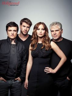 'Hunger Games'