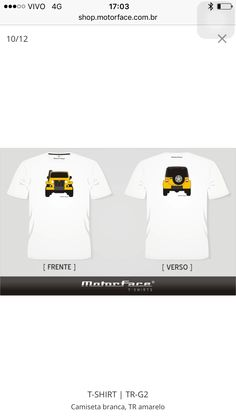 Troller - Yellow