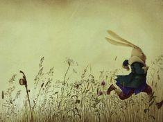 Rebeca Dautremer - Alice.