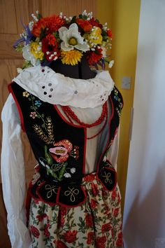 I am still working on the corset, which must be hand embroidered. Still Working, Corset, Bustiers, Corsets